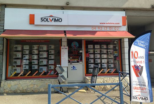 Solvimo Cagnes-sur-Mer