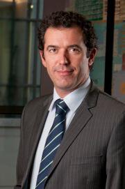 Christophe Borgnis Starbucks