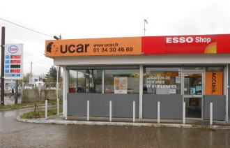 Franchise Ucar
