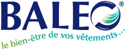 Baleo, le pressing responsable