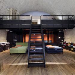 mon lit et moi paris le sur mesure de la literie. Black Bedroom Furniture Sets. Home Design Ideas