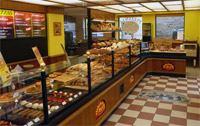 commerce alimentaire spécialisé