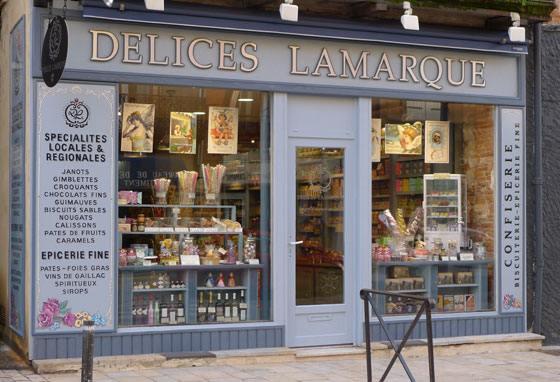 Franchise Délices Lamarque