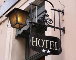 franchise hotellerie
