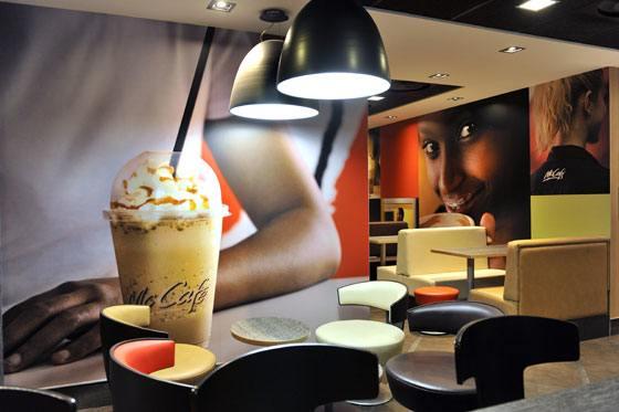 franchise mc cafe