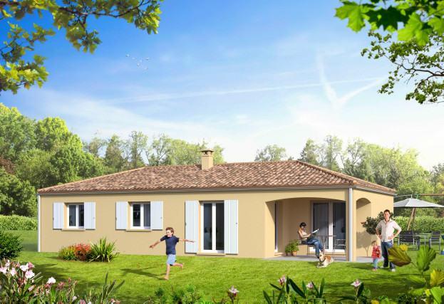 Mikit, construction de maisons individuelle