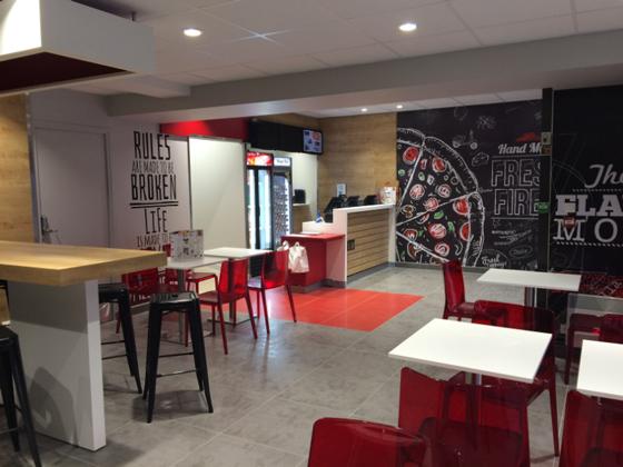 franchise pizza hut