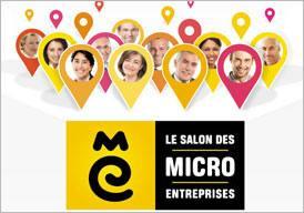 Quels sont les meilleurs salons visiter pour cr er son entreprise - Salon des micro entreprise ...