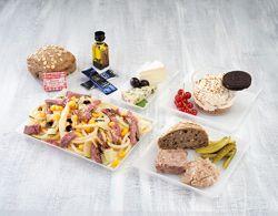 franchise restauration traiteur Plateaux-repas