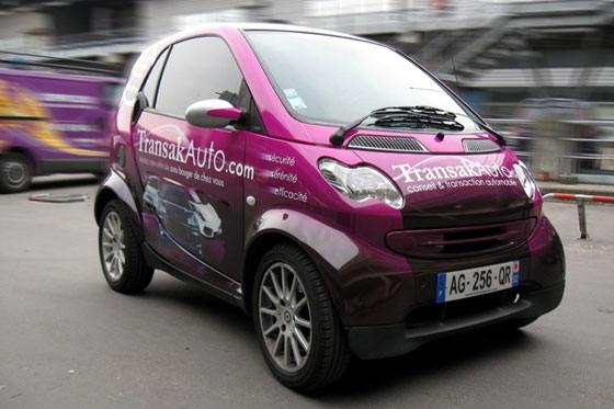 Agence automobilière - franchise Transakauto