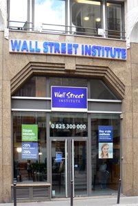 franchise wall street