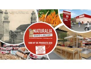 Naturalia dévoile un nouveau concept et vise le cap des 200 unités avant la fin 2019 grâce à la franchise