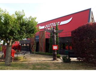 """""""Avec ou sans expérience dans la restauration, Buffalo Grill reste ouvert à tous"""""""