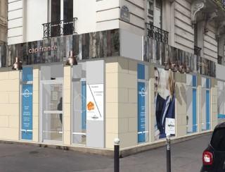 Capifrance s'offre un nouveau levier de développement avec l'ouverture de boutiques physiques