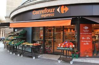 Entreprenez avec l'une des enseignes du groupe Carrefour