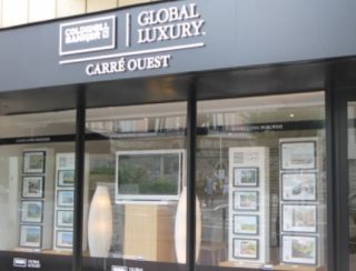 Immobilier de luxe: une alternative aux franchises immobilières traditionnelles?