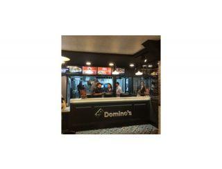 Domino's vise les 500 points de vente à l'horizon 2019