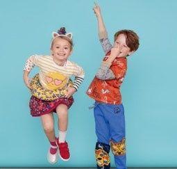 Ouvrir un magasin de vêtements pour enfants