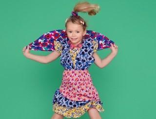 Focus sur DPAM: mode enfantine