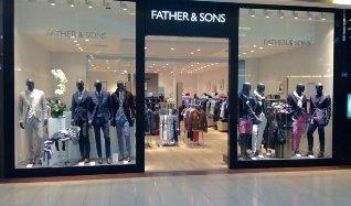 Ouvrir une franchise de vêtements homme