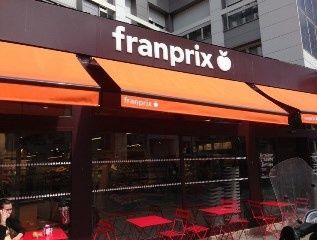 Franprix, l'enseigne incontournable de proximité urbaine