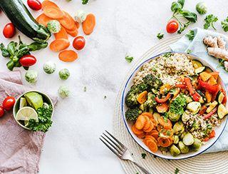 Concept healthy food : avec quelles enseignes se lancer ?