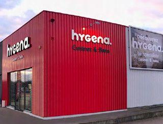 « Le nouveau concept HYGENA, totalement disruptif, s'appuie fortement sur la digitalisation »