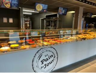 Franchise: et si vous choisissiez d'ouvrir une boulangerie?