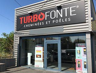 Ouvrez votre magasin de cheminées et poêles en franchise avec Turbo Fonte