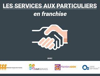 Webinar de l'Observatoire : Ouvrir sa franchise dans les Services à la Personne