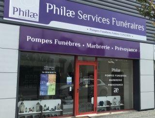 Créer une entreprise de pompes funèbres