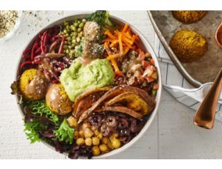 Végétarisme et véganisme: deux tendances qui pèsent de plus en plus en restauration