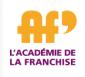 FFF: l'Académie de la franchise habilitée à délivrer la Certification professionnelle FFP