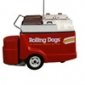 Rolling Dogs ou la vente ambulante de hot dog