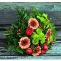 Reconversion : se reconvertir et devenir fleuriste franchisé