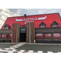 Buffalo Grill met le cap sur les villes moyennes grâce à la franchise