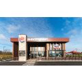 « Burger King veut doubler son parc de restaurants »