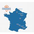 Découvrez les dix villes lauréates du projet « Mon Centre-ville A Un Incroyable Commerce »