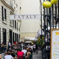 Les Français sont devenus de vrais fans des food halls
