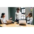 Reconversion professionnelle des femmes  : pensez à la franchise !