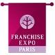 Franchise Expo Paris, une vraie plateforme internationale de développement