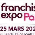 39ème édition pour Franchise Expo Paris
