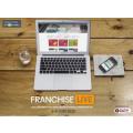 Franchise Live : deux jours pour rencontrer votre futur franchiseur !