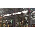 La franchise Fresh Burritos présente son nouveau concept El Mercado