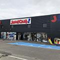 JouéClub ouvre un magasin à Herblay (95), sous son nouveau concept