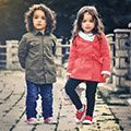 Quelle franchise de mode enfantine choisir ?