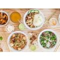 Franchise : la restauration rapide asiatique a la cote
