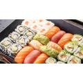 Planet Sushi veut remettre la franchise au cœur de son projet d'entreprise