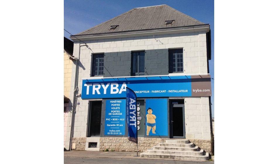 Rentabilité franchise Tryba
