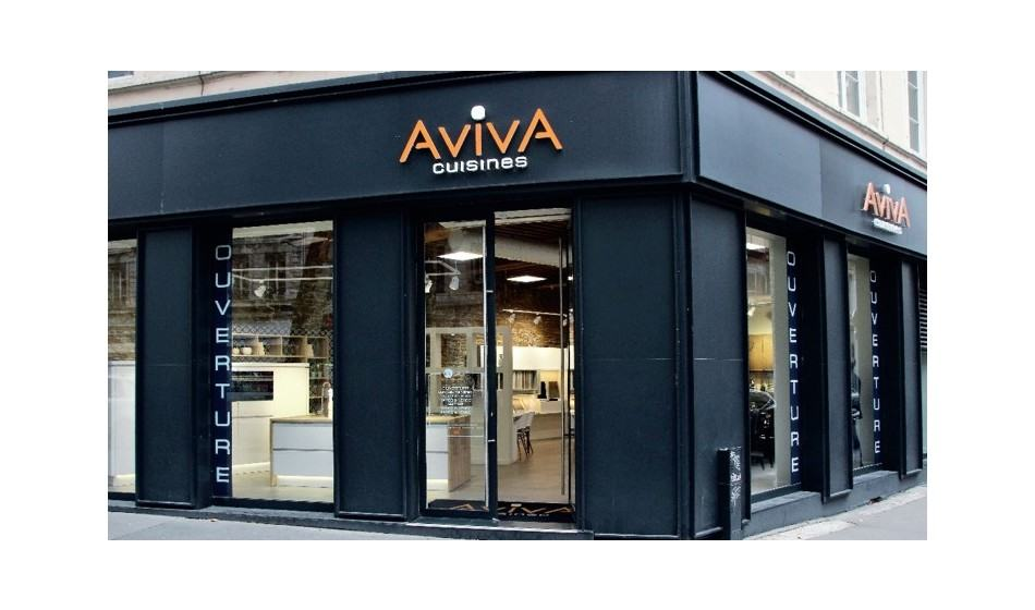 Acheter franchise AvivA Cuisines